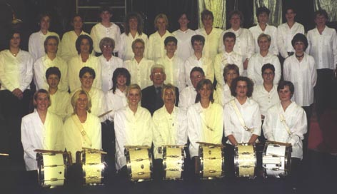 Harmonie Eigen Volk Viversel jaren 2000