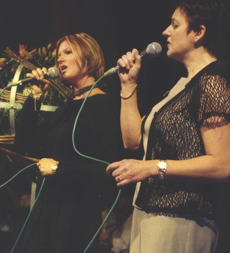 Harmonie Eigen Volk Viversel jaren 2000-2