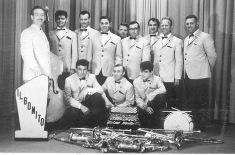 Harmonie Eigen Volk Viversel beginjaren 1960-2