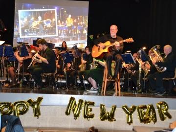 Nieuwjaarsconcert 'Bedankt Jan' 2020 foto7